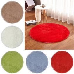 1 Pc 40x40cm Absorbent Soft Bathroom Bedroom Floor Non-slip