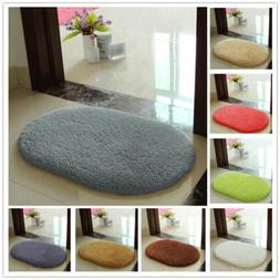 Absorbent Soft Memory Foam Bath Bathroom Bedroom Floor Showe