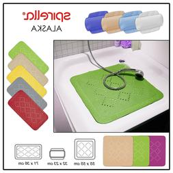 alaska anti non slip soft cushioned shower