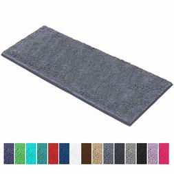 Bath mat-Extra-Soft Plush, Absorbent , Large - Bath Shower B