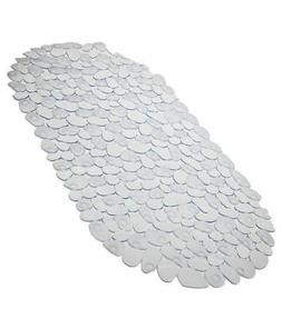 Blue Canyon Bath Shower Clear Pebble Anti Slip Mat Bathmat 3
