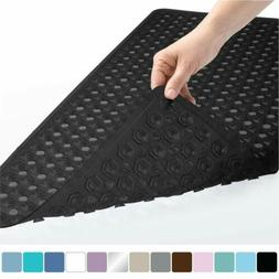 Gorilla Grip Original Patented Bath, Shower, Tub Mat  Machin