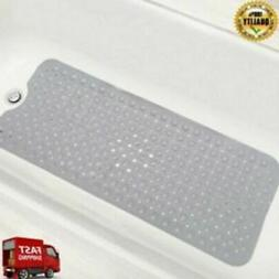 Kanfasphy Bathtub Mat for Tub,Non Slip Bath Mat for Shower a