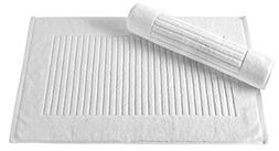 Classic Turkish Towels 2 Piece Bath Mat Set 20 x 33 inch - S