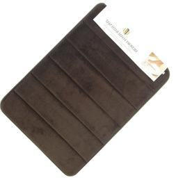 Coffee Brown- Incredibly Soft and Absorbent Memory Foam Bath