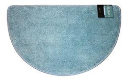 Hailey 3 Piece Bath Rub Set, Tub, Contour, Lid Light Blue
