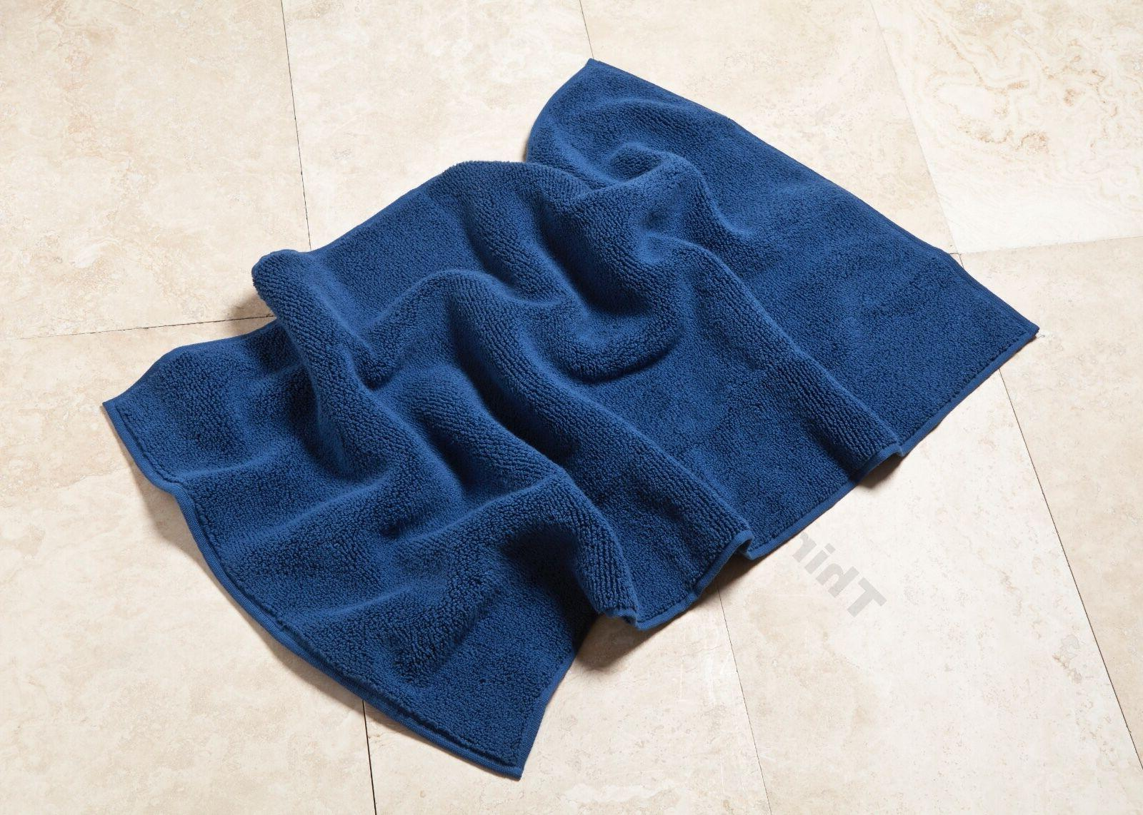 4-Pc Turkish Set,Thirsty® Towels 700 GSM -Complimentary Matching