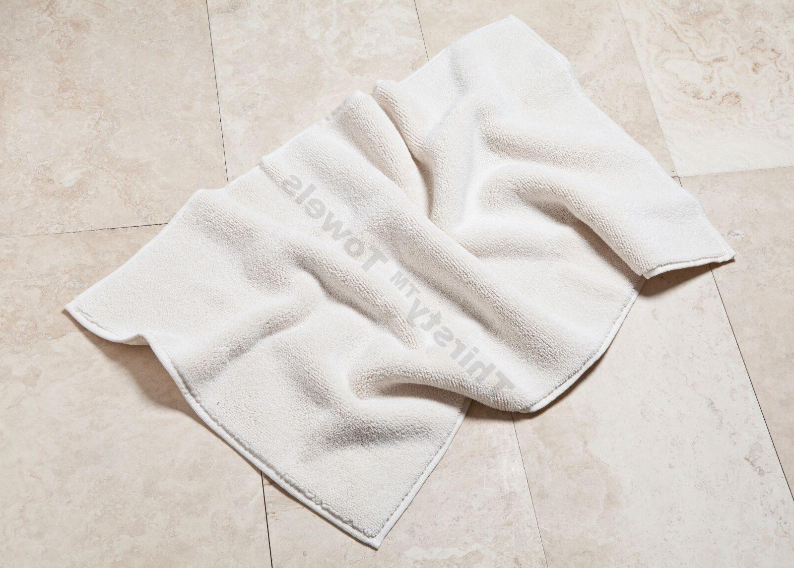 4-Pc Towel Set,Thirsty® Towels 700 Matching