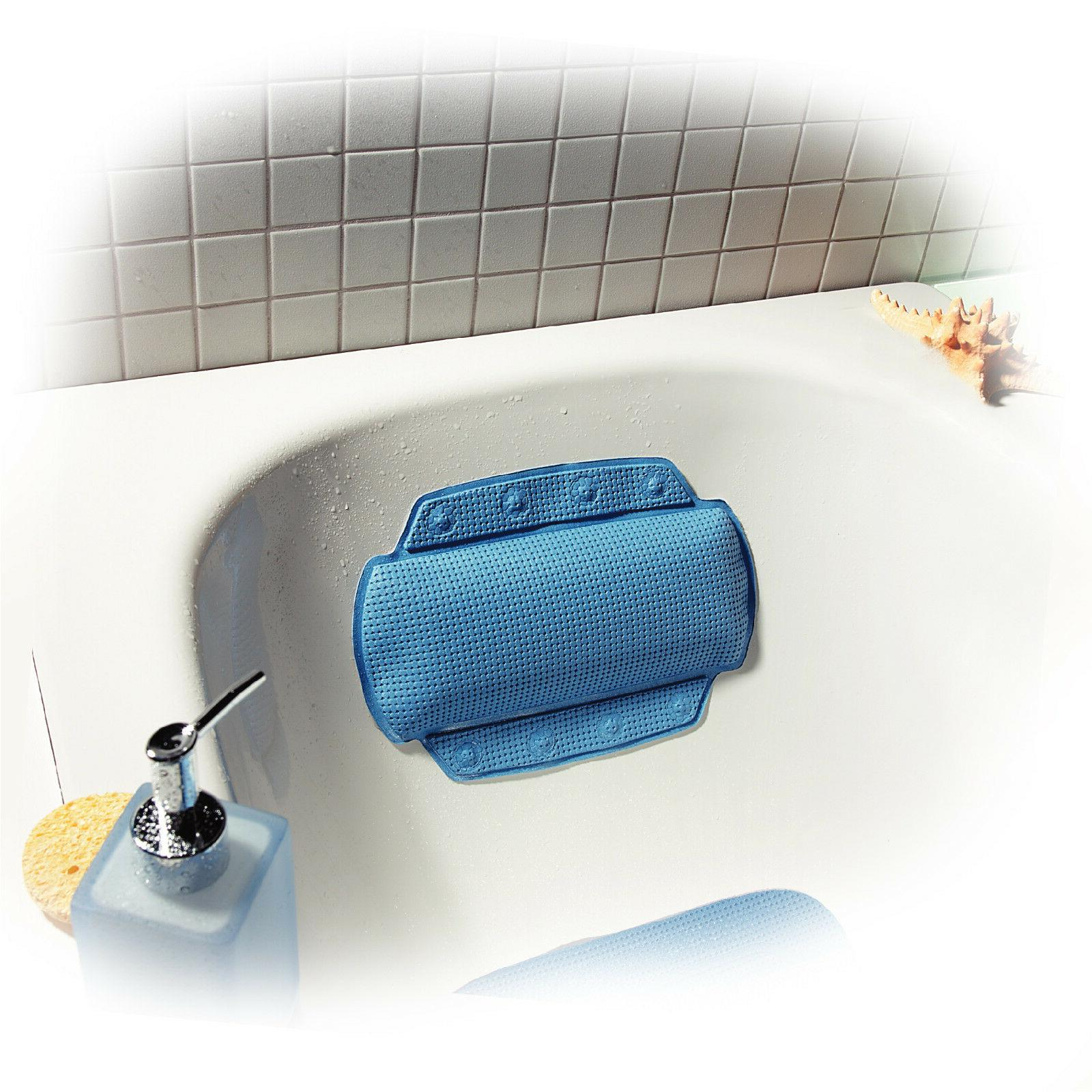 Spirella Anti Slip SOFT Shower Tray Safety BATH Suction