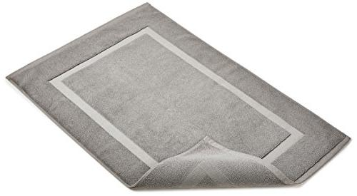 AmazonBasics Bath Grey