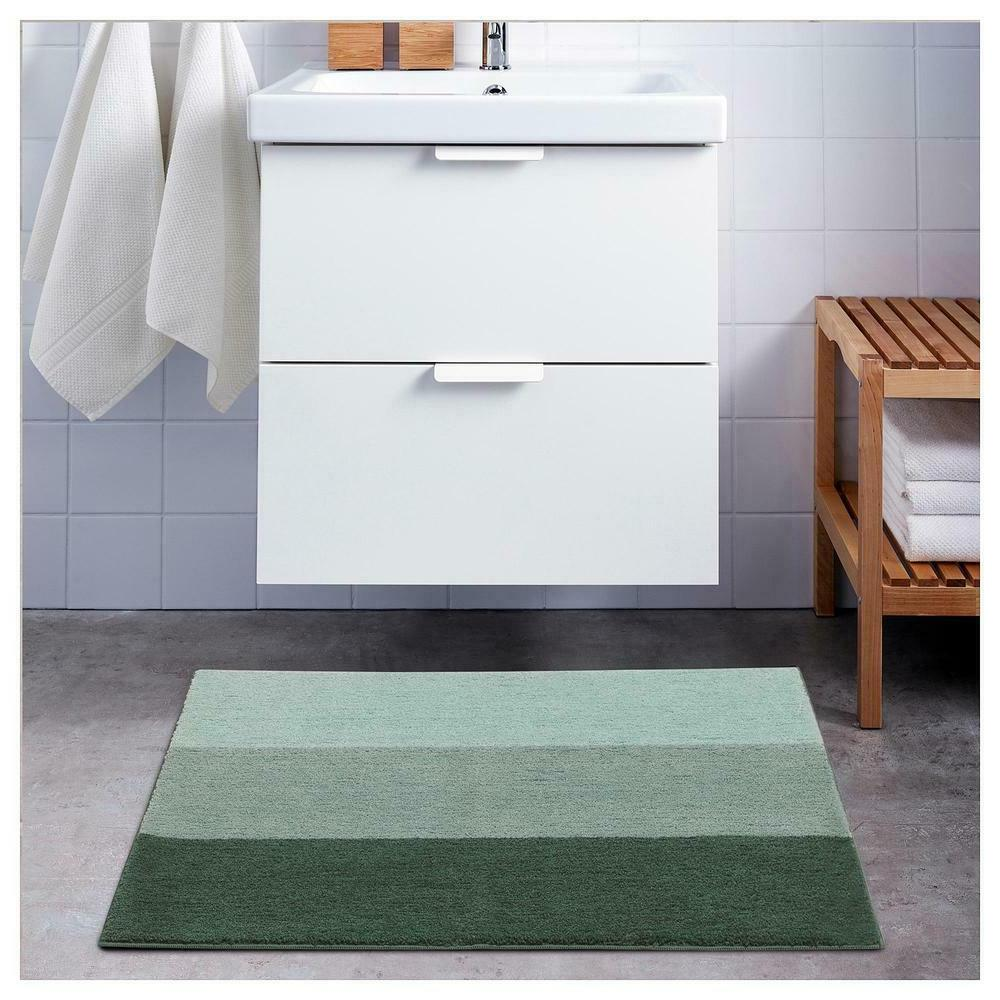 """Ikea Rug Striped 24"""" NEW Discontinued"""