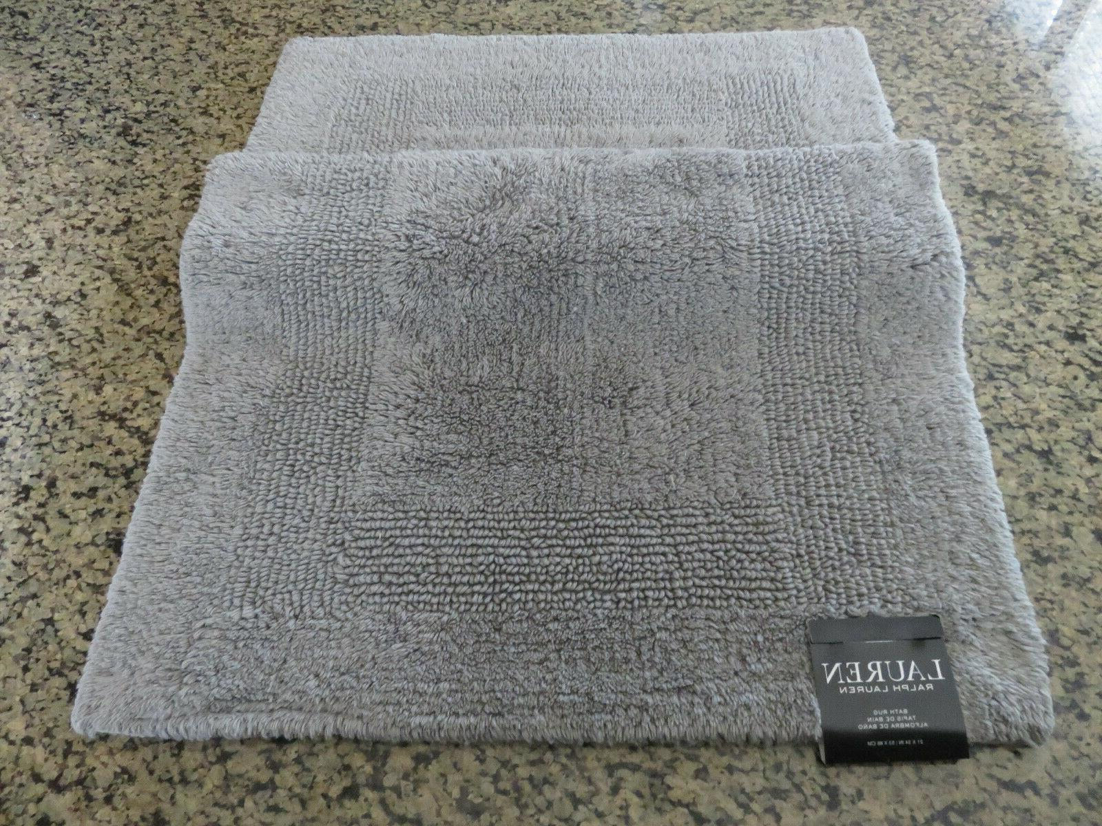 RALPH Solid Mat 17x24 or