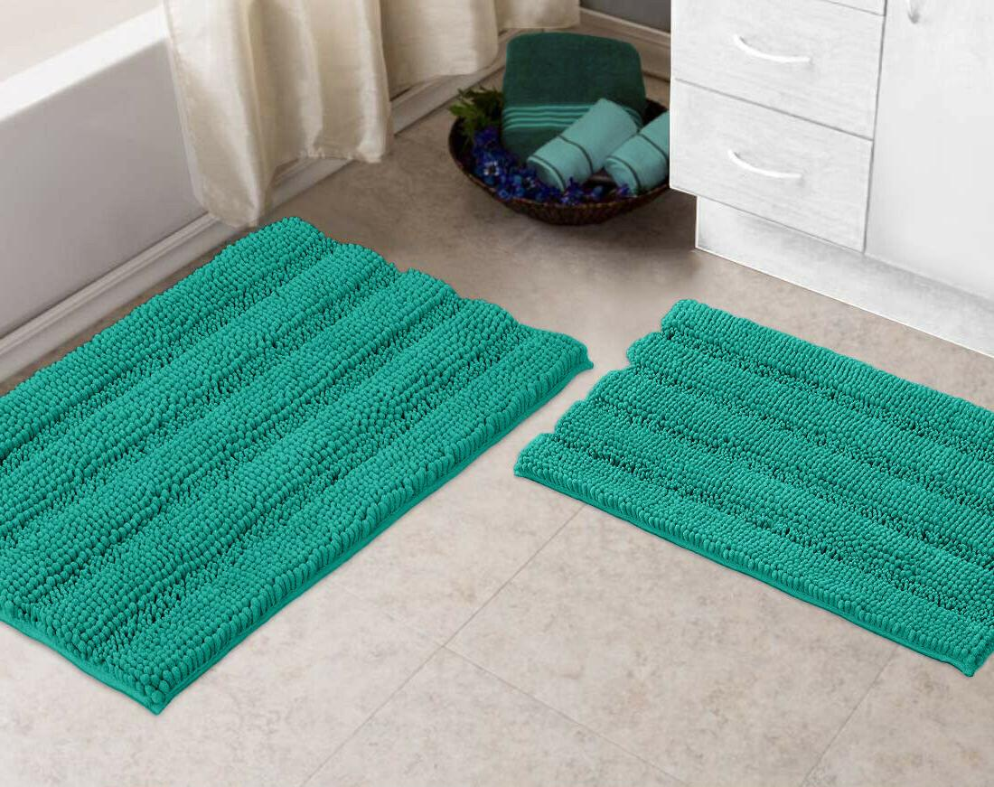 bathroom rugs by set of 2 extra