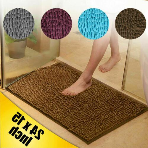 Bathroom Rugs Slip