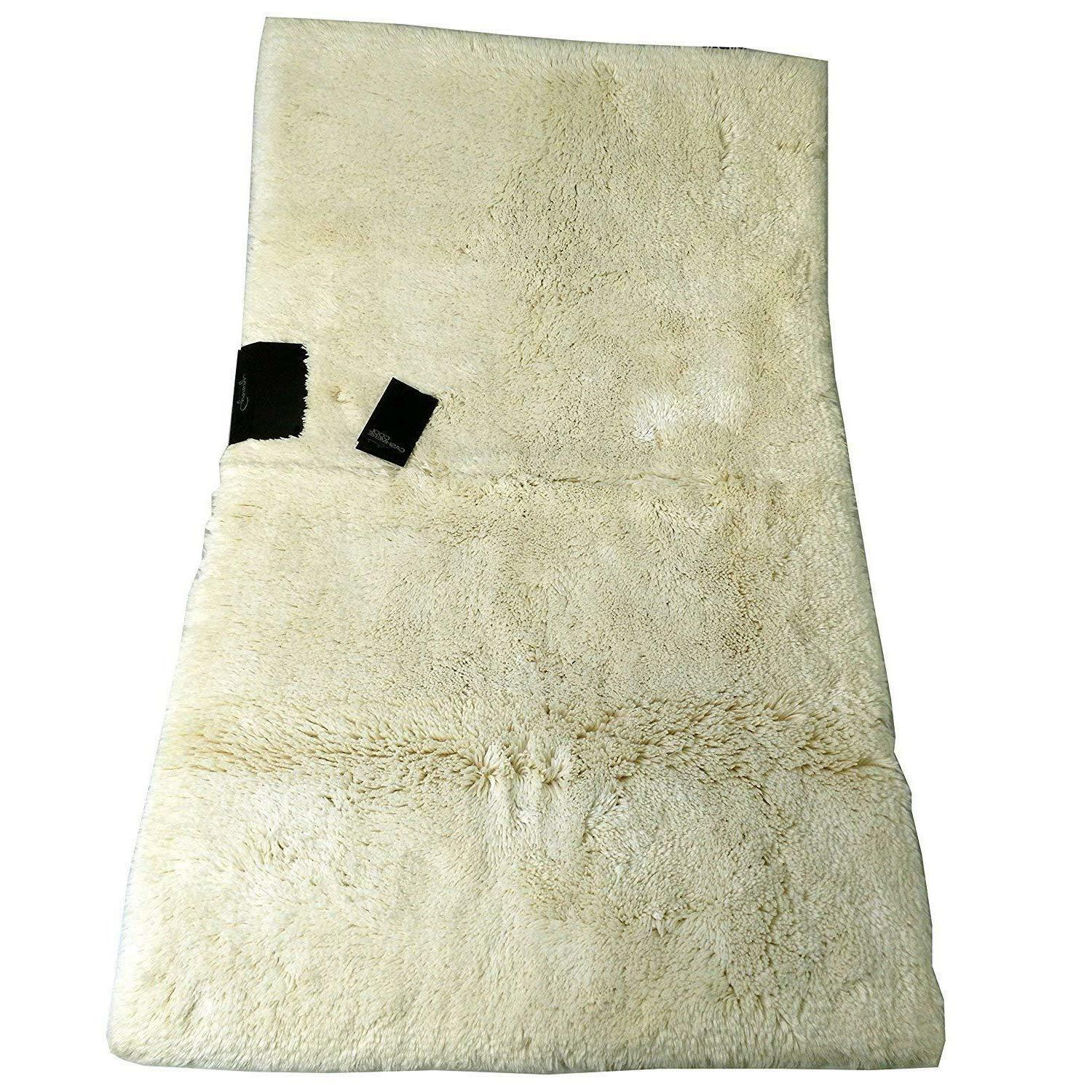 bathrug 24 x39 50 percent cotton 40