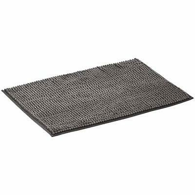 chenille bath mat pack of 2 small