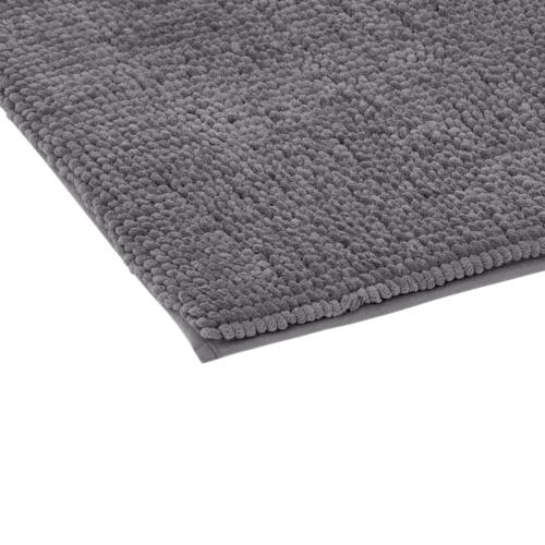 AmazonBasics Memory Foam Bath Grey,