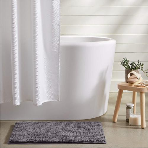 Foam Bath - Grey,