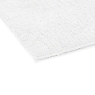 AmazonBasics Foam Mat White, Large