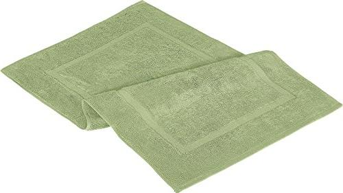 Utopia Towels 21 by 34 Inches Washable Banded Pack, Sage