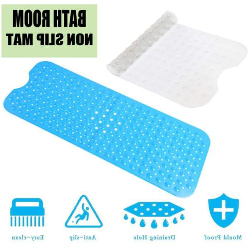 extra large bath tub mat anti slip