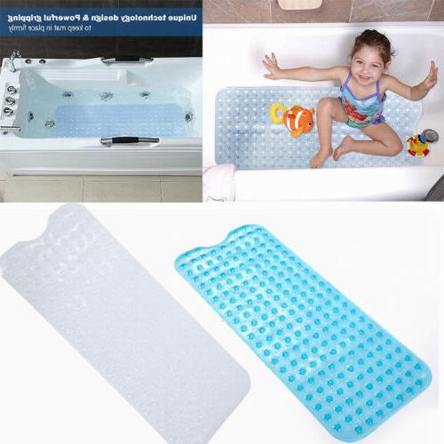 Non Mat Anti Slip Extra Long Large Shower Safety