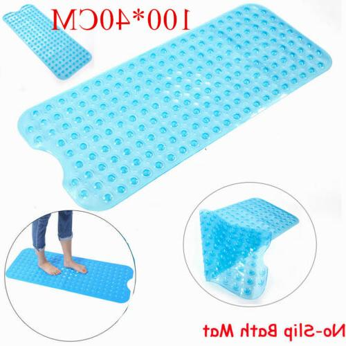 Extra Long Bath Tub Non Slip Safety Anti Skid Shower Protect