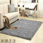 Fluffy Shaggy Rug Modern Living Room Carpet Thick Soft Carpe