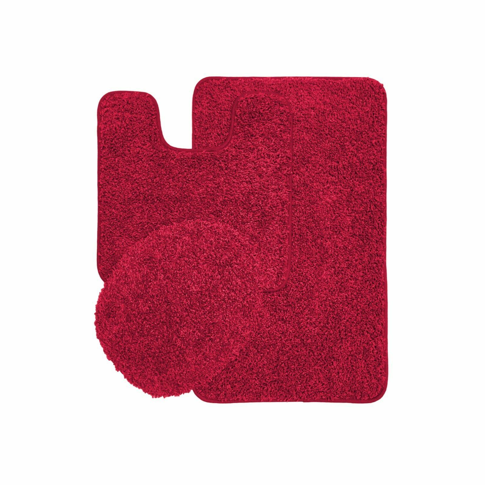Layla Rug Mat, Contour Rug, Lid Cover, Solid