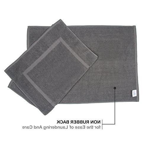 """– Pack - - Mold Hotel Rug, Machine Dry – Thick, & Super Extra 34"""" Inch -"""