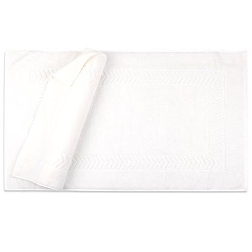 Bamsilk Mats-Banded Luxury Towel-like,Heavy 1120GSM,20 Inch Inch,Hotel of