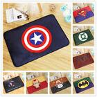 Marvel The Avengers Superhero Non-slip Bathroom Floor Mat Ba