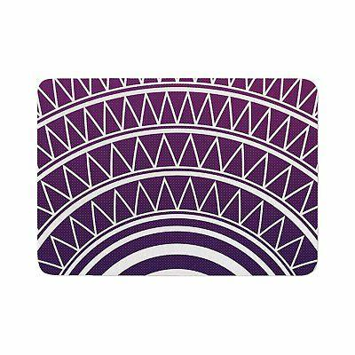 East Urban Home Matt Eklund Amethyst Portal Memory Foam Bath