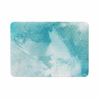 East Urban Home Matt Eklund Skyward Memory Foam Bath Rug