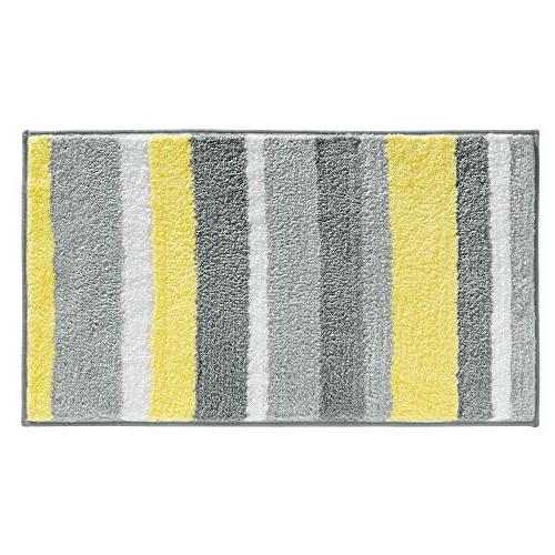 Spa Rugs Vanity, Water Absorbent, Machine Soft Rug Mat in Sizes 3 -