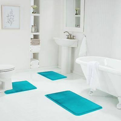 Genteele Memory Mat Super Bathroom