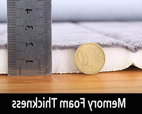 Yimobra 31.5 by Absorbent,Soft,Comfortable,Non-Slip,Thick,Machine for Bathroom