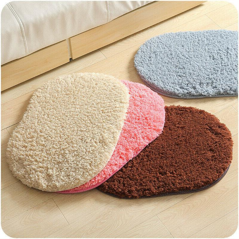 4 colors home water absorbing bath anti