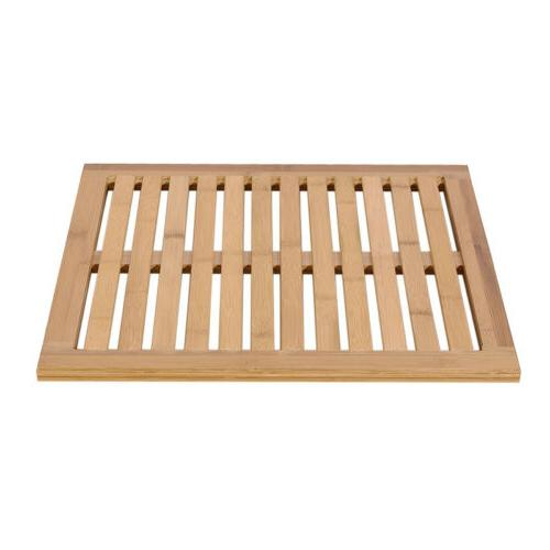 New Bamboo Wooden Bath US
