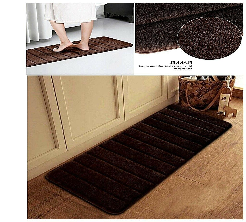 non slip bathroom rug mat