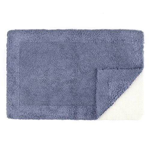 non slip bathroom rug super