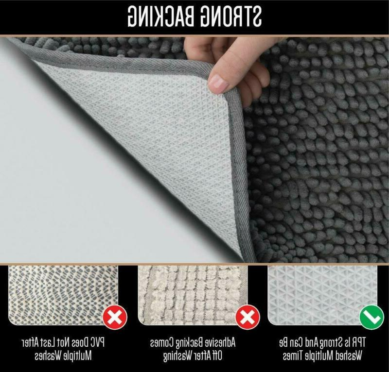 Chenille 30X20, Extra Soft Ab