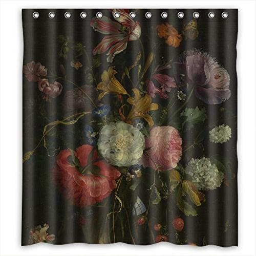 polyester bath curtains famous classic