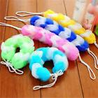 Popular New Bath Shower Products Ball Sponge Flower Body Cle