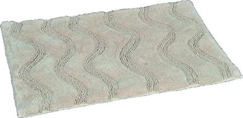 prestige soft cotton bath rug