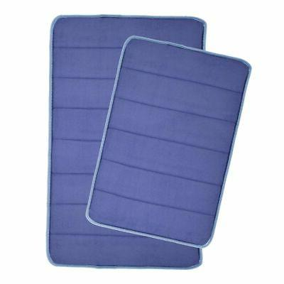 Soft Bathroom Non-slip Absorbent Shower Floor Mat