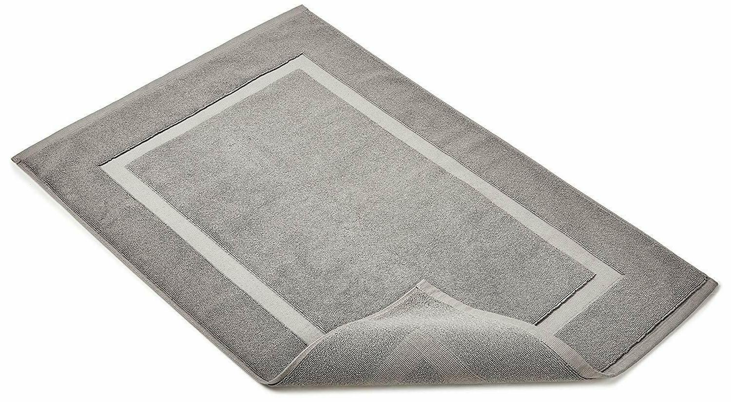Soft Fast Drying Towel Like Bathroom Machine 20x31 Grey