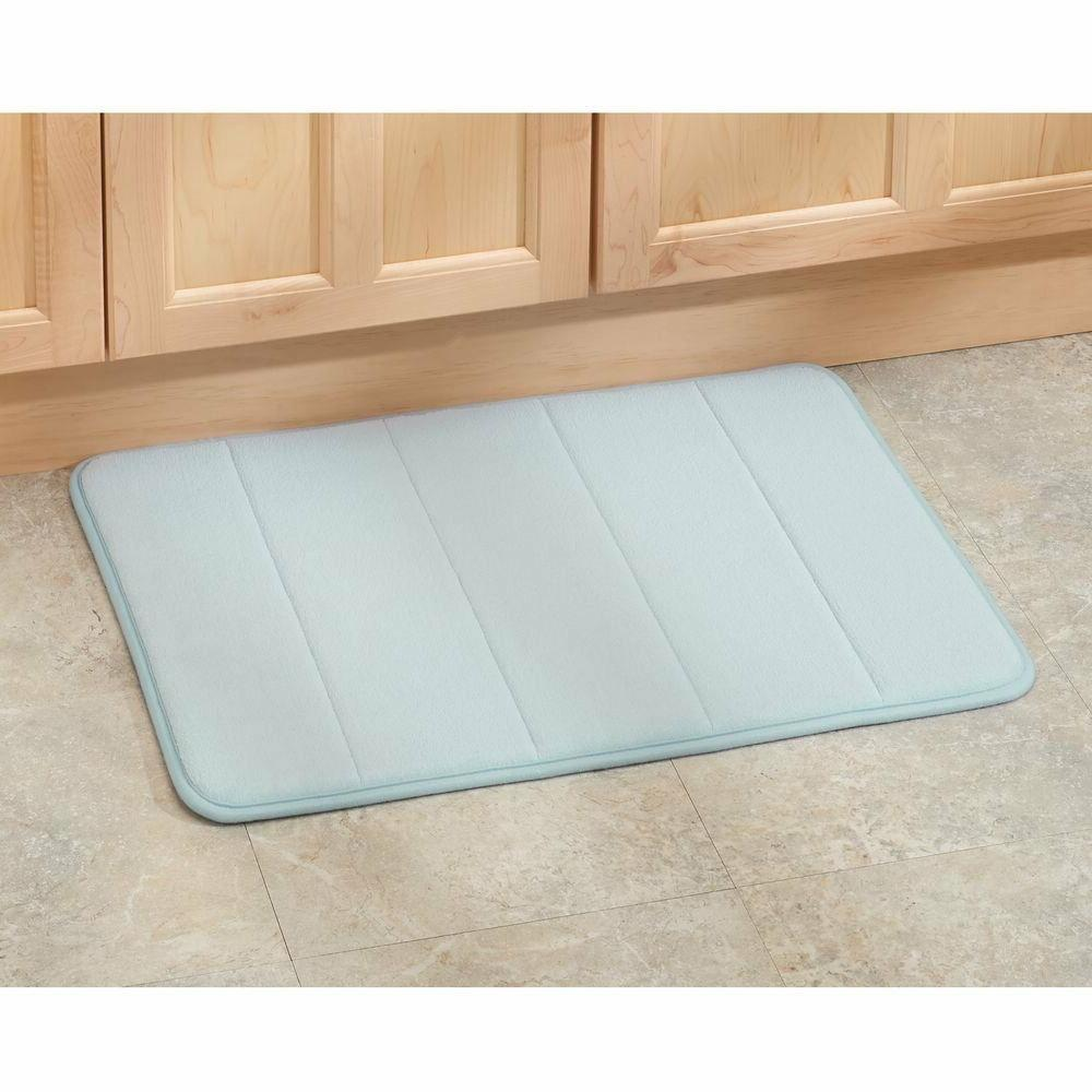 InterDesign Soft Memory Non-Slip Mat