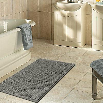 Soft Slip Bath Mat Bathroom Shower