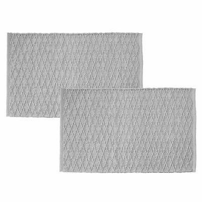 soft rectangular spa rug water absorbent